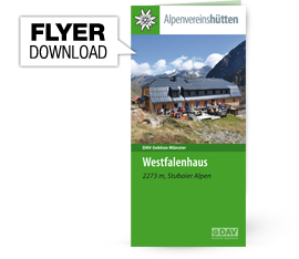 Westfalenhaus DAV Hütte Download